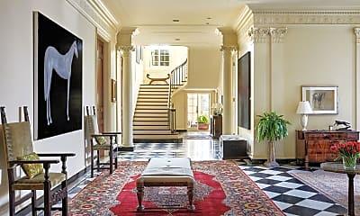 Living Room, 15 Charlcote Pl, 1