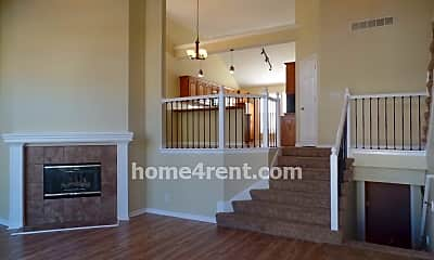 Living Room, 8003 W 122nd Ter, 1