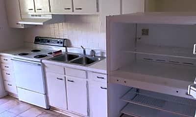 Kitchen, 2021 St Michael Dr, 1