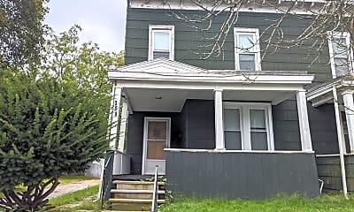Building, 356 E Center St, 0