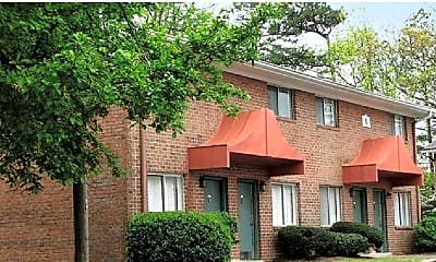 Appletree Townhomes, 0