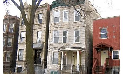 Building, 1236 S Spaulding Ave, 0