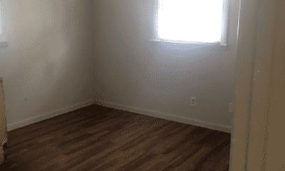 Bedroom, 3338 Brown St, 2