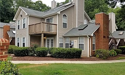 Building, 422 Lees Mill Dr, 0