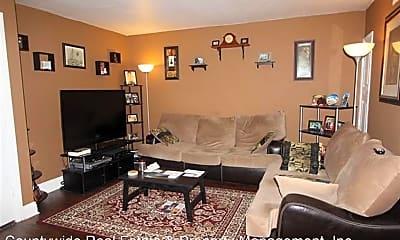 Bedroom, 8731 Graves Ave, 2