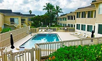 Pool, 1501 NE Ocean Blvd 9, 0