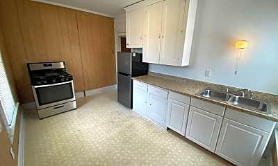Kitchen, 1495 Pennsylvania Ave, 1