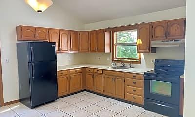 Kitchen, 30 Park St, 1
