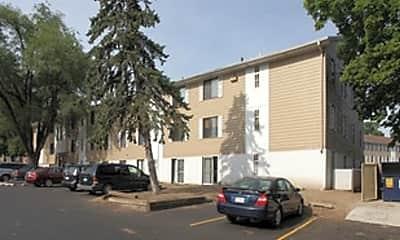 Building, 3000-3120 Douglas Ave, 1