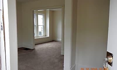 Bedroom, 414 Cherry St, 1