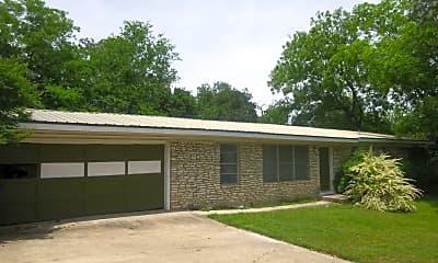 Building, 4414 Dudley Dr, 0