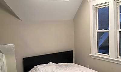 Bedroom, 254 Orchard St, 0