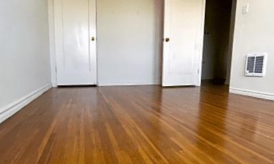 Living Room, 1440 6th St, 2