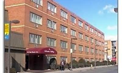 Building, 421 E Beaver Ave, 0