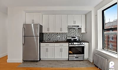 Kitchen, 2605 Marion Ave #4B, 0