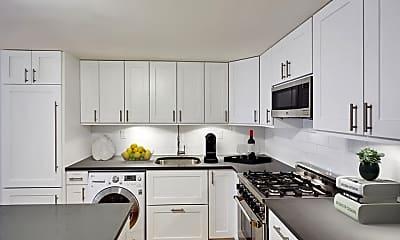 Kitchen, 200 E 22nd St, 1