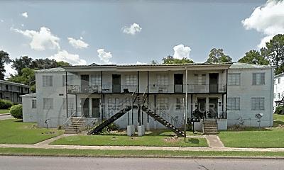 Building, 2004 Warrior Rd, 0