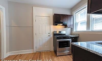 Kitchen, 7415 S Colfax Ave, 1