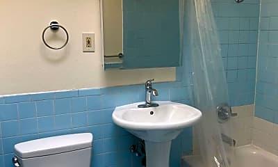 Bathroom, 1248 18th Ave, 2