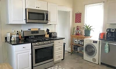 Kitchen, 380 Highland Ave, 1