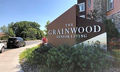The Grainwood Senoir Living, 1
