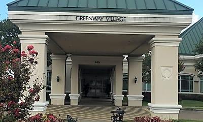 Greenway Village, 1