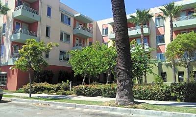 Long Beach Senior Housing, 2