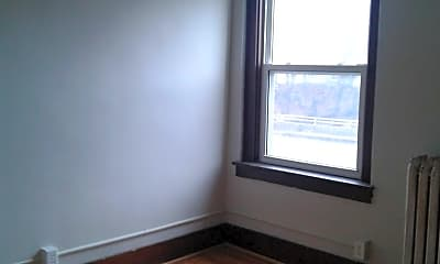 Bedroom, 1215 15th St, 2