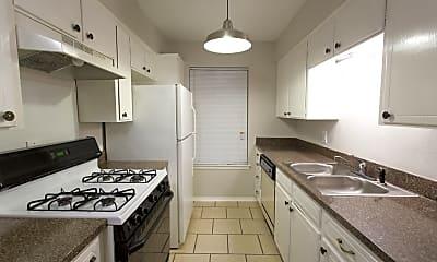 Kitchen, 1717 N Locust St, 1