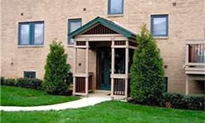 Building, 8604 Park Ct, 2