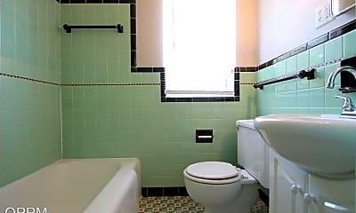 Bathroom, 3518 California St, 2