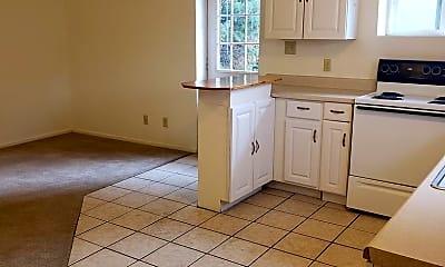 Kitchen, 1112 13th St, 1