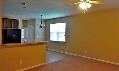 Living Room, 8940 Planters Row, 1