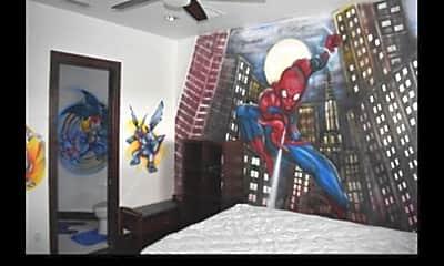 Bedroom, 2592 Treanor Terrace, 2