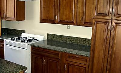 Kitchen, 2043 S Bedford St, 1