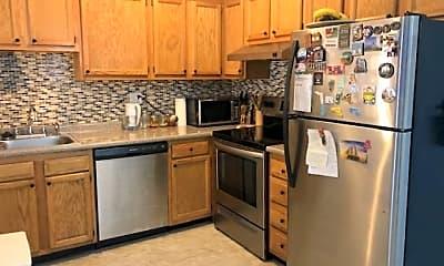 Kitchen, 175 Adams St, 1