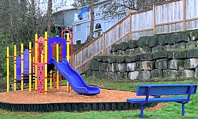 Playground, Tempo West Apartments, 2