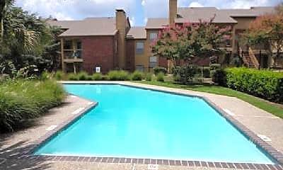 Pool, 601 Twin Oaks Dr, 0