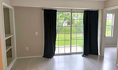 Bedroom, 106 Fort Evans Rd SE A, 1