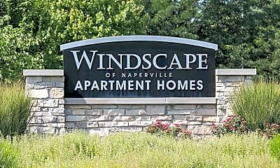 Windscape of Naperville, 2