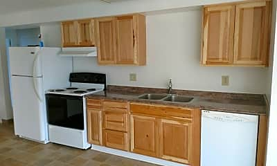 Kitchen, 975 NW Garfield Ave, 1