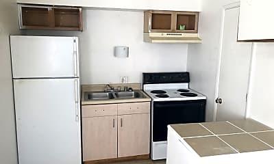 Kitchen, 2550 N Dodge Blvd, 1