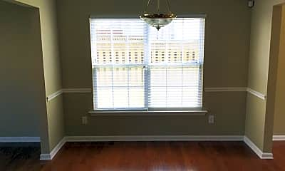 Bedroom, 844 Willow Bay Drive, 1