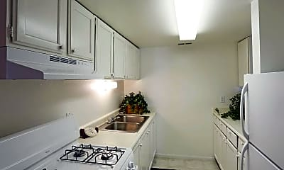 Kitchen, Hidden Pointe, 1
