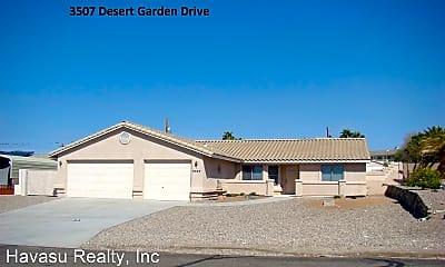 3507 Desert Garden Dr, 0