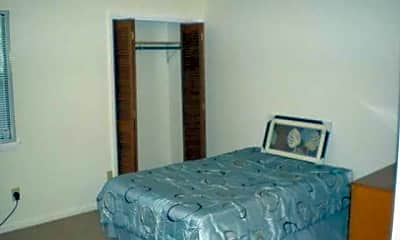 Bedroom, 41 Kenilworth Rd, 1