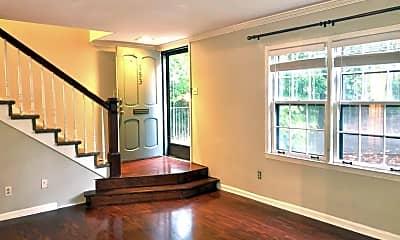 Living Room, 153 Elysian Way NW, 1