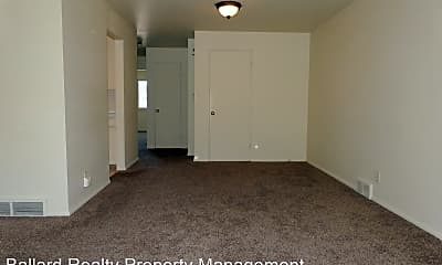 Bedroom, 3631 13th Ave W, 1