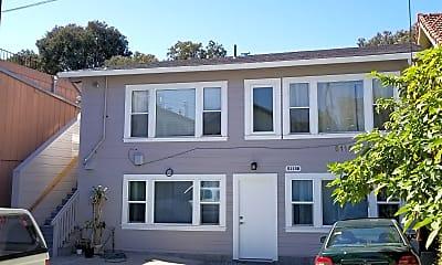 Building, 5113 Shattuck Ave, 0