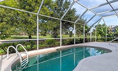 Pool, 8449 Indian Wells Way, 0